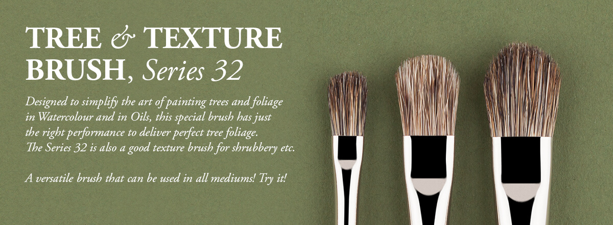 Tree & Texture Brush