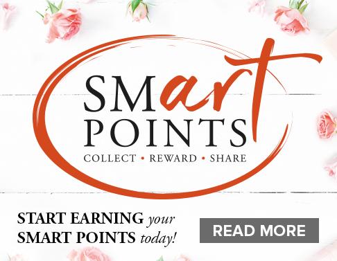 Earn Smart Points