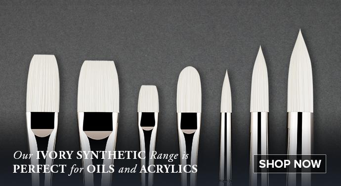 Ivory Synthetic Range